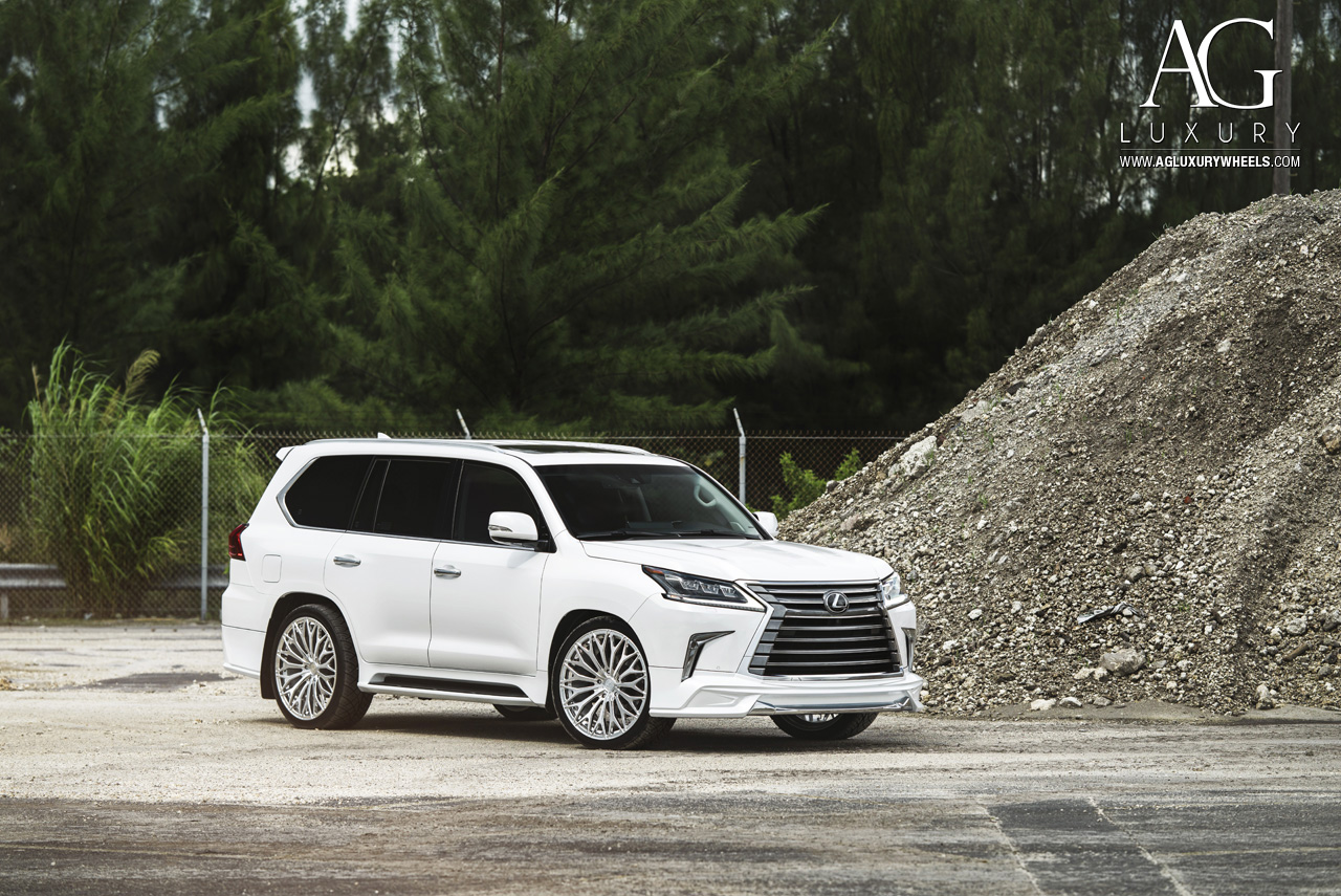 2018 Lexus Lx New Car Release Date And Review 2018