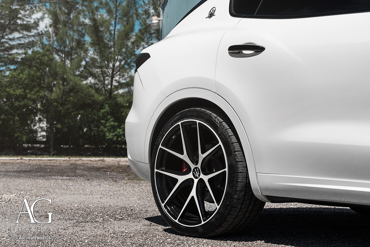 Ag Luxury Wheels Maserati Levante Forged Wheels HD Style Wallpapers Download free beautiful images and photos HD [prarshipsa.tk]