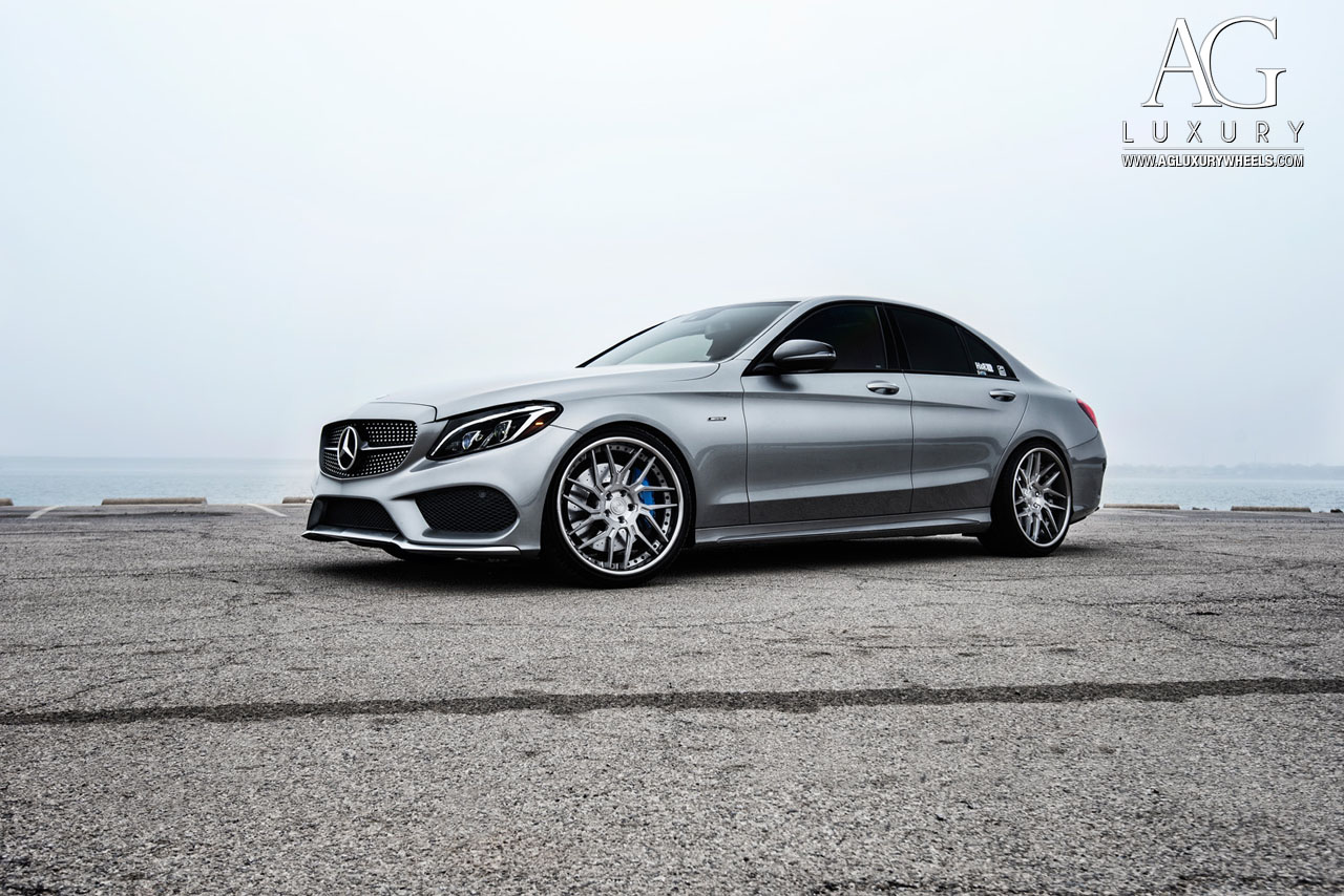 Mercedes benz car dealer check out these mercedes benz for Roanoke mercedes benz dealerships