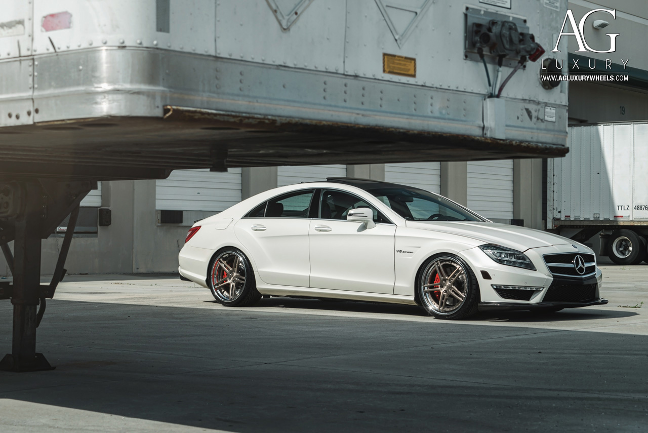 Mercedes benz cls 63 amg clsclass cls 63 amg cls 63 amg for Mercedes benz address