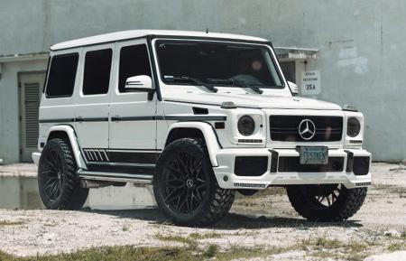 Ag Luxury Wheels Gallery