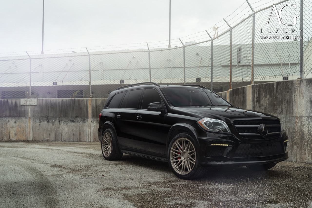 Ag luxury wheels mercedes benz gl63 amg forged wheels for Amg wheels for mercedes benz