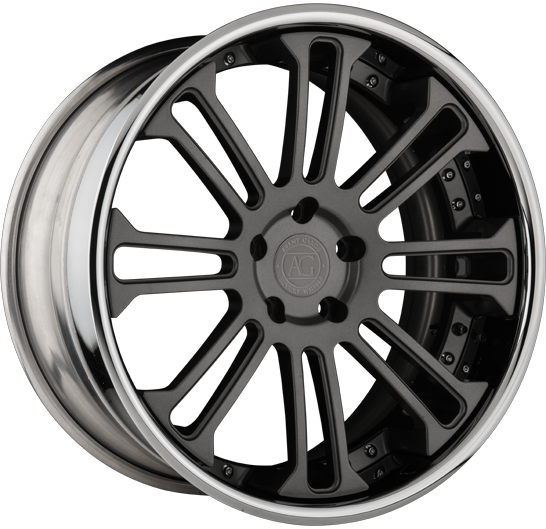 agl14 forged concave wheels