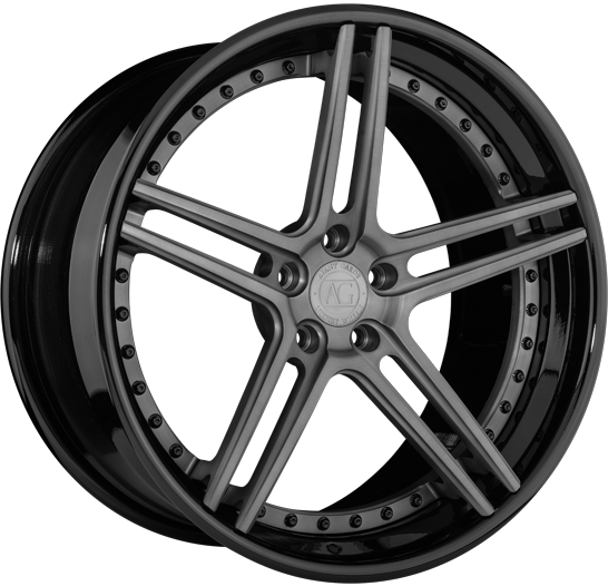 agl15 forged concave wheels