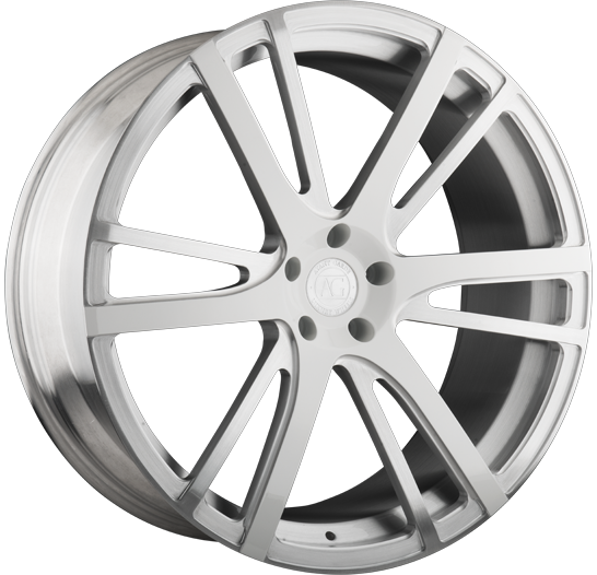 agl18 monoblock concave split five spoke split rotation wheel avant garde agluxury avantgarde luxury wheels rims custom forged