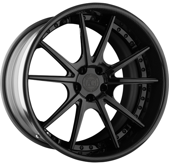 agl19 forged concave wheels