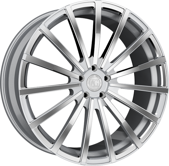 agl20 forged concave wheels