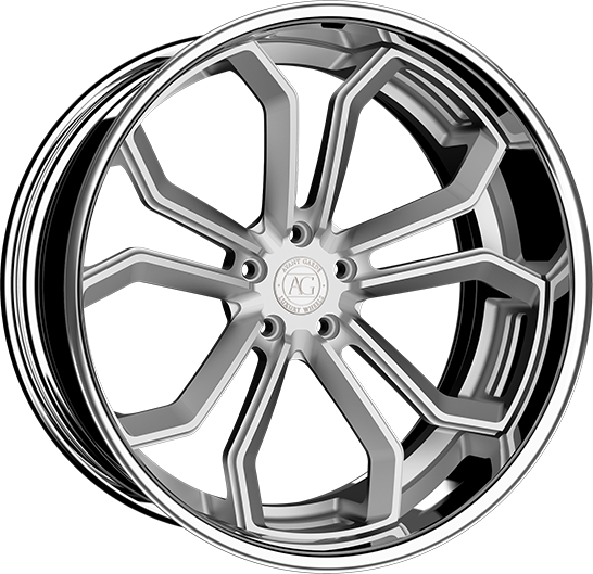 agl37 forged concave wheels