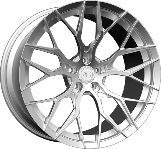 agl43 monoblock forged concave wheels