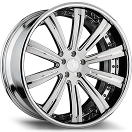 agl11 concave forged wheels