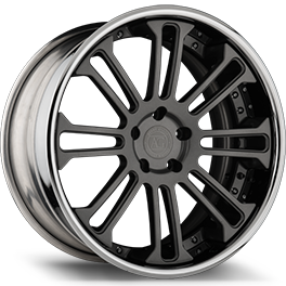 agl14 concave forged wheels