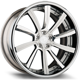 agl17 directional concave forged wheels