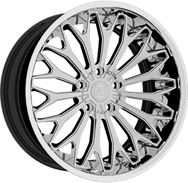 agl30 concave forged wheels
