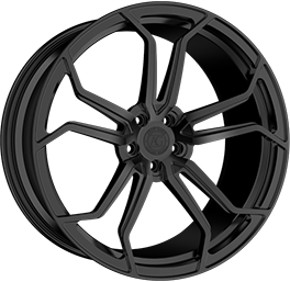 agl32 monoblock concave forged wheels