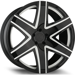 agl34 monoblock concave forged wheels