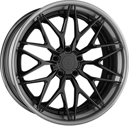 agl40 concave forged wheels